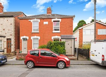 Thumbnail 3 bed semi-detached house for sale in Portfield Street, Hereford