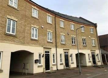 Thumbnail 5 bed terraced house to rent in San Marcos Drive, Chafford Hundred, Grays, Essex
