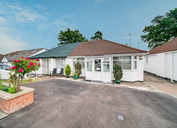 2 bed semi-detached bungalow for sale in Compton Place, Watford WD19
