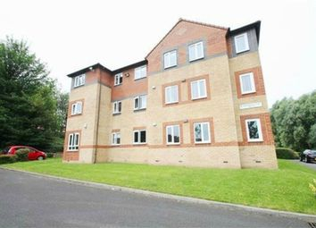 Thumbnail 2 bed flat to rent in Nursery Lane, Felling, Gateshead, Tyne And Wear