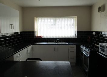 Thumbnail 7 bed shared accommodation to rent in Hawthorne Ave, Uplands, Swansea