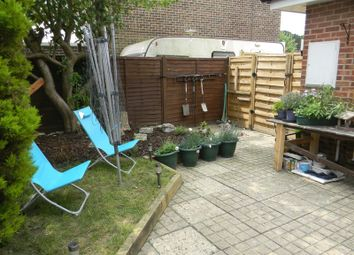 Thumbnail 1 bed property to rent in Abshot Road, Fareham