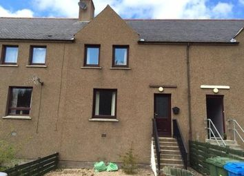 Thumbnail 2 bed terraced house to rent in Davidson Terrace, Lairg