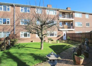 Thumbnail 3 bed flat for sale in Boyden Court, Bury Road, Newton Aycliffe