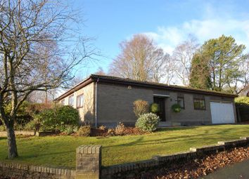 Thumbnail 3 bed detached bungalow for sale in Edgewood, Ponteland, Newcastle Upon Tyne