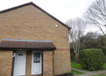 Thumbnail 1 bedroom property to rent in Moor Pond Close, Bicester