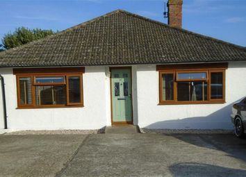 Thumbnail 3 bed detached bungalow for sale in Harley Shute Road, St Leonards-On-Sea, East Sussex