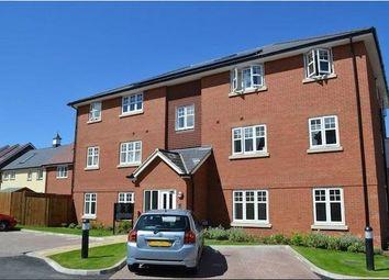 Thumbnail 2 bed flat to rent in Dame Kelly Holmes Way, Tonbridge, Kent