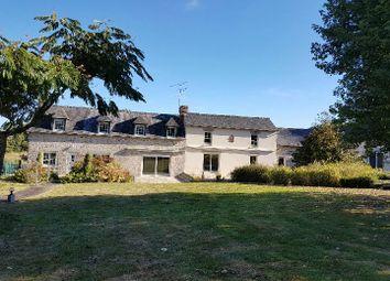 Thumbnail 5 bed property for sale in Villaines La Juhel, Mayenne, 53700, France