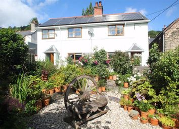 Thumbnail 2 bed detached house for sale in Glyn Ceiriog, Llangollen