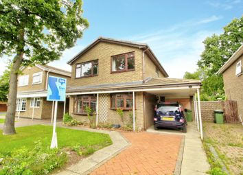 4 bed detached house for sale in Cranwell Grove, Thornaby, Stockton-On-Tees TS17