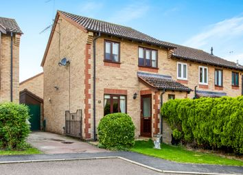 Thumbnail 3 bed end terrace house for sale in Vermuyden Gardens, Sutton, Ely