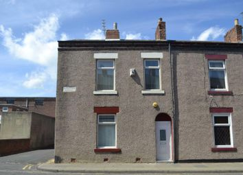 Thumbnail 3 bedroom end terrace house to rent in Gladstone Street, Roker, Sunderland