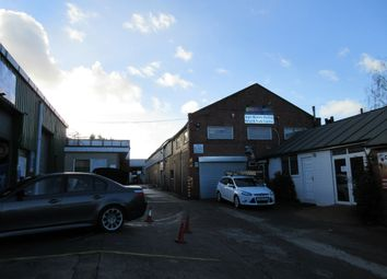 Thumbnail Light industrial to let in Enville Street, Stourbridge