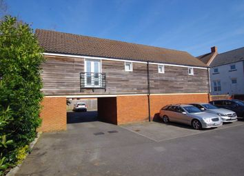 Thumbnail 2 bed flat to rent in Curie Avenue, Swindon, Swindon