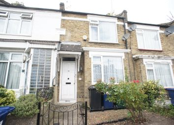 Thumbnail 2 bed terraced house for sale in Brunswick Grove, New Southgate