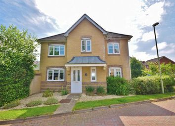 Thumbnail 3 bed detached house for sale in Highfields, Basingstoke