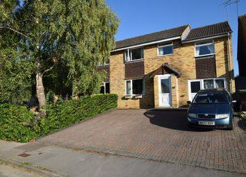 Thumbnail 5 bed semi-detached house for sale in Chestnut Avenue, Faringdon