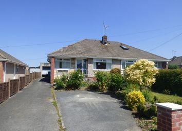 Thumbnail 1 bed semi-detached bungalow for sale in St Annes Drive, Coalpit Heath, Bristol