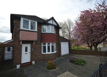 Thumbnail 3 bed detached house for sale in Horbury Road, Wakefield