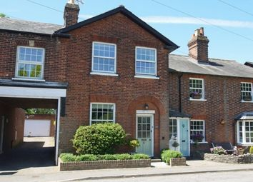 Thumbnail 3 bed terraced house for sale in Chevening Road, Chipstead, Sevenoaks