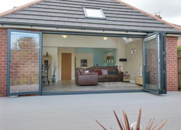 Thumbnail 3 bed detached bungalow for sale in Low Catton Road, Stamford Bridge, York