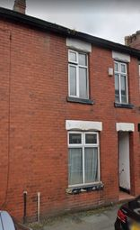 Thumbnail 2 bed terraced house for sale in Stanley Avenue, Manchester