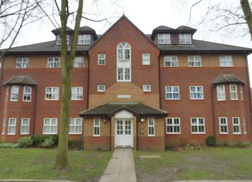Thumbnail 2 bed flat for sale in The Spinnakers, Aigburth, Liverpool