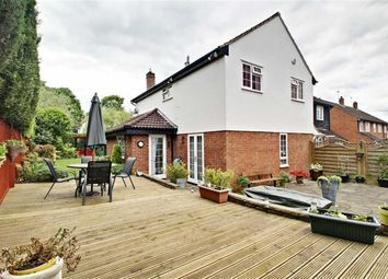 Thumbnail 4 bed semi-detached house for sale in Claverton Close, Bovingdon, Nr Kings Langley