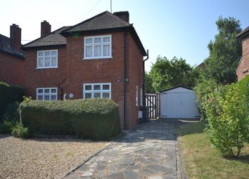Thumbnail 2 bed detached house to rent in Lydalls Road, Didcot, Oxfordshire