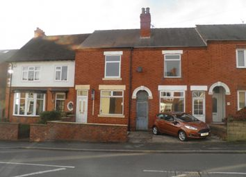 Thumbnail 3 bed semi-detached house to rent in Newlands Road, Riddings, Derbyshire