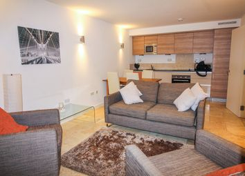 Thumbnail 2 bedroom flat to rent in Metcalfe Court, Teal Street, Greenwich