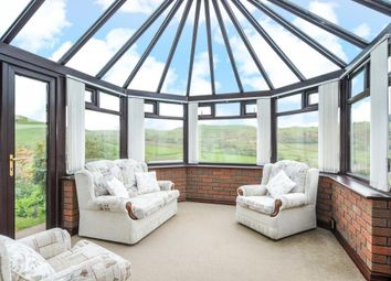 Thumbnail 3 bed detached bungalow for sale in Golf Links Road, Llandrindod Wells, Powys