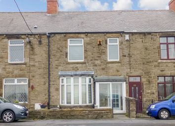 Thumbnail 3 bed terraced house for sale in Pleasant View, Medomsley, Consett