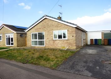 Thumbnail 2 bed bungalow for sale in Breton Avenue, March