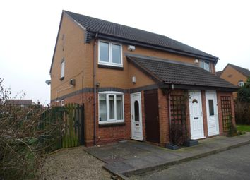 Thumbnail 1 bed flat to rent in Elford Grove, Marston Green, Birmingham
