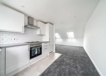 Blenheim Road, London SE20. 2 bed flat for sale