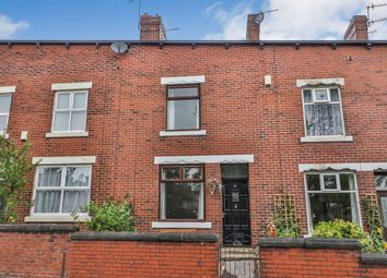 Thumbnail 4 bed terraced house for sale in Cecil Street, Littleborough