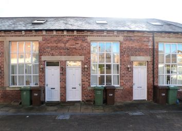 Thumbnail 1 bed mews house to rent in Heddle Rise, Alverthorpe, Wakefield