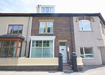 Thumbnail 4 bed terraced house for sale in East Road, Egremont
