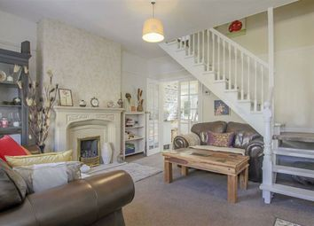 2 bed terraced house for sale in Westmoreland Street, Nelson, Lancashire BB9