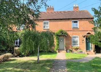Thumbnail 2 bed terraced house for sale in London Road, Bagshot, Surrey