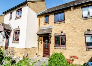 Thumbnail 2 bedroom terraced house for sale in Chennells Close, Hitchin
