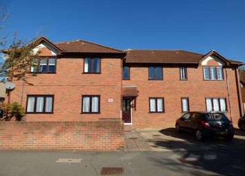 Thumbnail 2 bedroom flat for sale in Cecil Avenue, Hornchurch