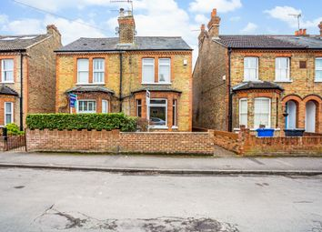 Thumbnail 2 bed semi-detached house to rent in Springfield Road, Windsor