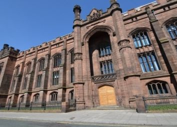 2 bed flat to rent in Shaw Street, Liverpool L6