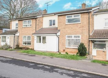 Thumbnail 3 bedroom terraced house for sale in Benstede, Stevenage, Hertfordshire, England