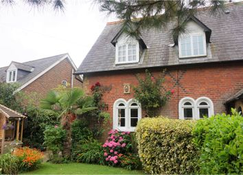 Thumbnail 2 bed end terrace house for sale in The Grove, Pluckley