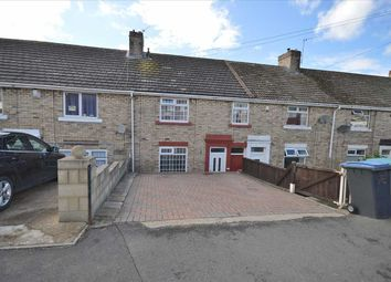 Thumbnail 3 bed terraced house for sale in Pemberton Avenue, The Grove, Consett