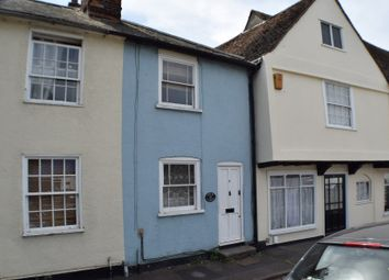 Thumbnail Cottage for sale in 3 East Bay, Colchester, Essex